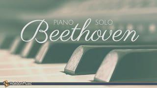 Download Lagu Beethoven - Piano Solo Mp3