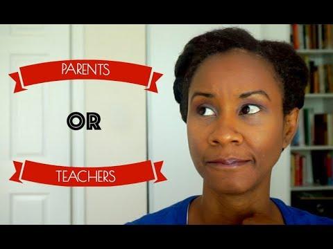 Sex Ed: Parents Vs Schools
