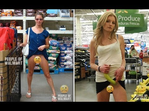 People of Walmart March 2014
