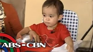 Video Rated K:  2-year-old can read 'abolish pork barrel' MP3, 3GP, MP4, WEBM, AVI, FLV Maret 2019
