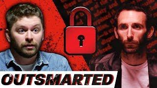 Video I Hired A Cryptographer To Expose My Deepest Secret MP3, 3GP, MP4, WEBM, AVI, FLV Juli 2018
