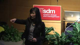 2014 SDM Thinking Conference: What Is Systems Thinking and Why Is It Important?