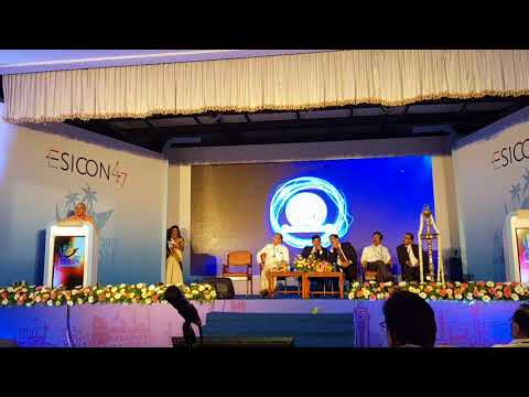 Esicon 2017 you tube