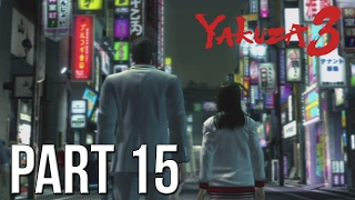 Ryū ga Gotoku 3 Part 15 [Playstation 3]龍が如く3(Chapter 12 - The End of Ambition)Livestream: http://www.Twitch.tv/AubueFacebook: https://www.facebook.com/AubueTVTwitter: https://www.twitter.com/AubueTV#yakuza #ryugagotoku #龍が如く