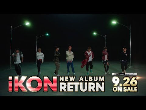 Video iKON - LOVE SCENARIO MV (JP Ver.) download in MP3, 3GP, MP4, WEBM, AVI, FLV January 2017