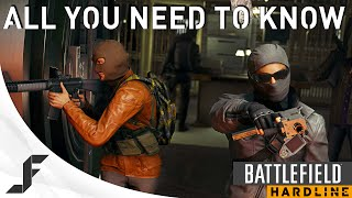 All You Need To Know - Battlefield Hardline