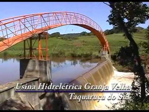 Taquaruçu do Sul - Rio Grande do Sul