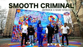JayRock x Shay Stacks - Smooth Criminal   Dir. By @HaitianPicasso