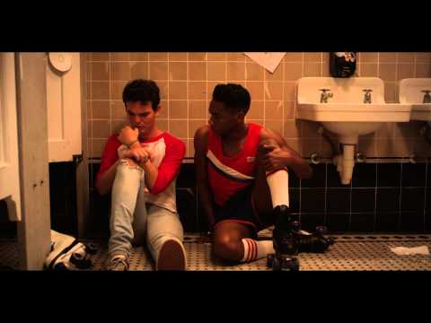 The Toy Soldiers Official Theatrical Trailer (2014) - 80's Drama Movie HD
