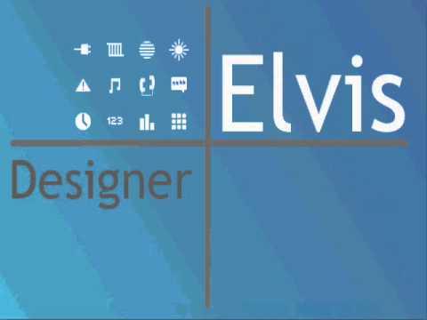 Video of Elvis Viewer
