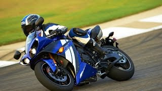 10. Yamaha YZF-R1  Review