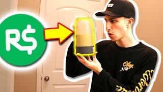 THE ROBUX JAR *NO ONE CAN OPEN IT* (WINNER GETS FREE ROBUX)