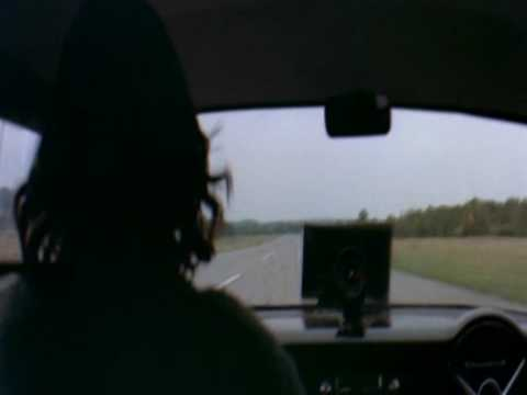 Two-lane blacktop (Monte Hellman, 1971) (Final ralentizado sin sonido)