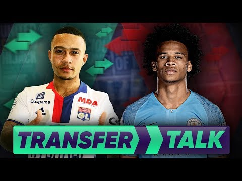 Video: REVEALED: Manchester United To Resign REJECTED Superstar?! | Transfer Talk