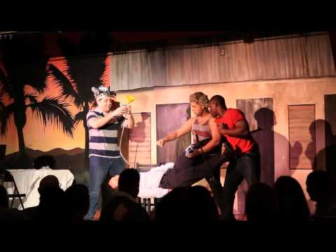 The All New Great Big Sketch Show -