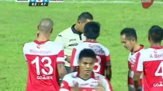 Video Highlights Arema FC VS Madura United [1-1] 14 Mei 2017 Gojek Traveloka Liga 1 MP3, 3GP, MP4, WEBM, AVI, FLV November 2017