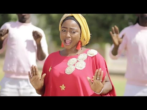 Maryam Yahaya On This One Latest Hausa Song Video 2020#
