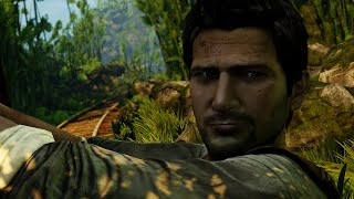 Uncharted 2: Among Thieves - Launch Trailer