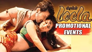 Nonton Ek Paheli Leela  2015  Movie   Sunny Leone  Jay Bhanushali   Pre Release Promotions Film Subtitle Indonesia Streaming Movie Download
