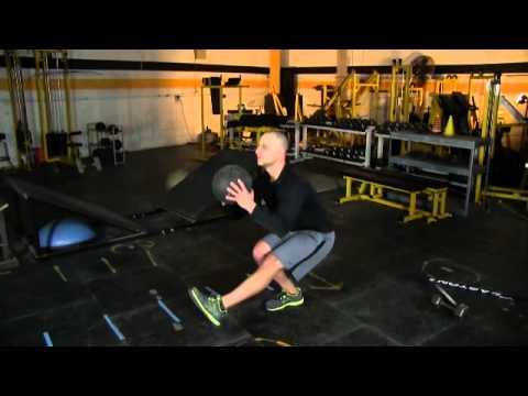 Hockey Training – ULTIMATE Single Leg Strength and Balance