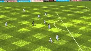 http://mg.eamobile.com/?chId=212&p=48727&mc=UC-CH-LB&u1=yt_FIFA13_replays JOIN THE CLUB! EA SPORTS presents FIFA 13 for the iPhone, iPad and iPod touch tha...
