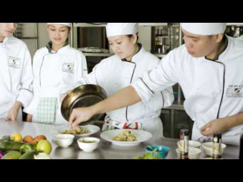 Academy For International Culinary Arts : Culinary And Baking And Pastry Arts School