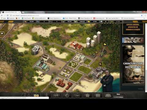 Tutorial para Iniciantes no Dersert Operations 06