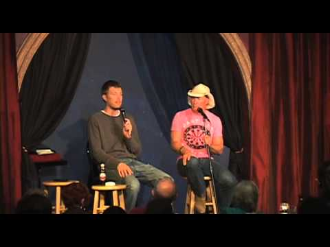 WEBCAST 47 - Shane Mauss