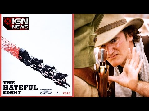 cast - Quentin Tarantino's The Hateful Eight -- the Academy Award-winning director's Western that almost didn't happen -- has begun filming in Telluride, Colorado, for The Weinstein Company. Additionally,...