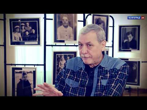 Альберт Авходеев, директор и режиссер Волгоградского ТЮЗа, заслуженный артист России