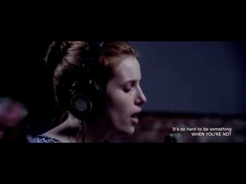 "Walk With Me (Charlie's Song) - Bella Thorne | ""Midnight Sun"" Sountrack (Lyrics video)"