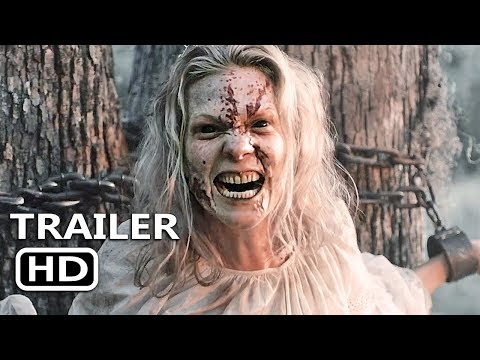 ALONG CAME THE DEVIL 2 Official Trailer (2019) Horror Movie
