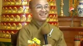 Kinh Phước Đức 4: Hạt giống phước lành - Thích Nhật Từ