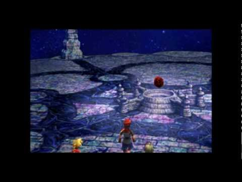 Chrono Cross - Dragon God (Final Boss)