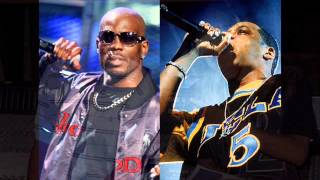 the truth behind the Jay Z and DMX beef