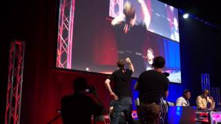 MLG Mew2King and Armada Highlights
