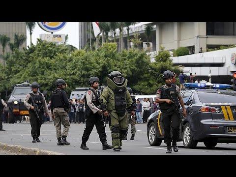 Ινδονησία: Φόβος στους πολίτες μετά τις τρομοκρατικές επιθέσεις