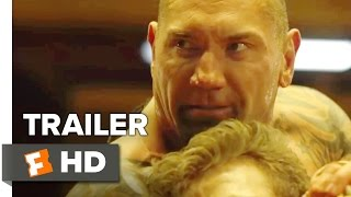 Nonton Kickboxer  Vengeance Official Trailer 1  2016    Dave Bautista Movie Film Subtitle Indonesia Streaming Movie Download