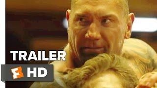 Kickboxer  Vengeance Official Trailer 1  2016    Dave Bautista Movie