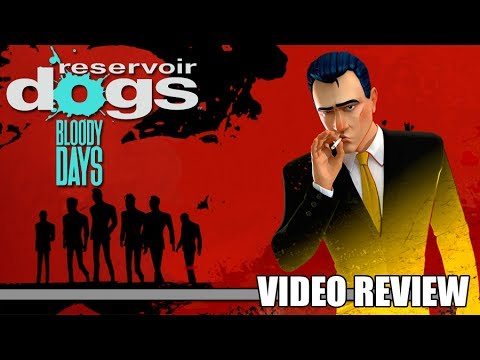 Review: Reservoir Dogs - Bloody Days (Xbox One & Steam) - Defunct Games