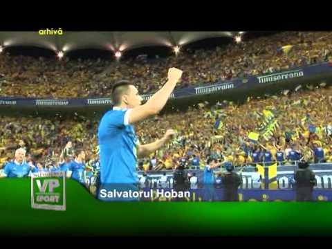 Salvatorul Hoban
