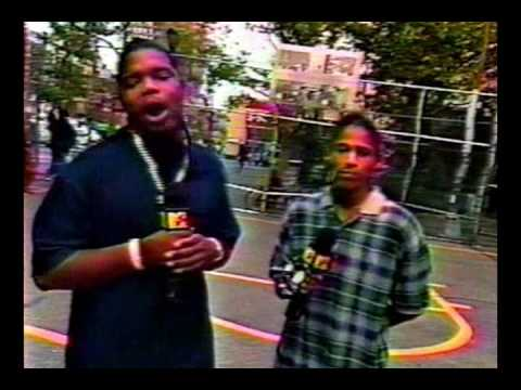 Bone Thugs-N-Harmony – Yo! MTV Raps NYC 1997