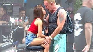Video Pattaya Soi Chaiyapoon - Massage Shop Review | Walking Street, Soi Buakhao Scenes |  Thailand 2019 MP3, 3GP, MP4, WEBM, AVI, FLV Mei 2019