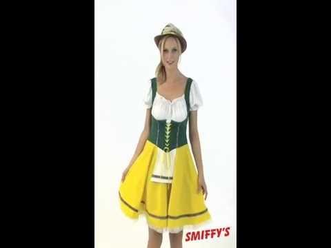 Déguisement Oktoberfest pour Femme