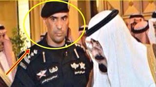 Video Video Mengerikan Protokol Pengamanan Al-Faghm Pengawal Sangar Raja Salman MP3, 3GP, MP4, WEBM, AVI, FLV November 2017