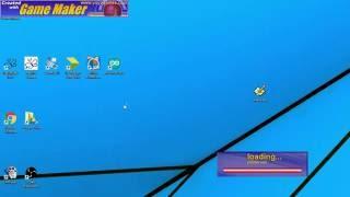 Primer Videojoc amb GameMaker 7 (Part II)