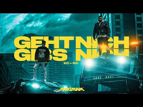 KC Rebell x Summer Cem - GEHT NICH GIBS NICH