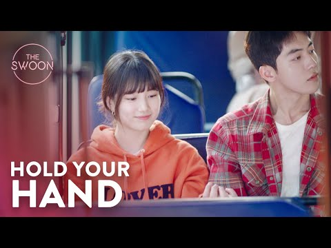 Suzy flusters Nam Joo-hyuk with a sudden handhold | Start-Up Ep 4 [ENG SUB]