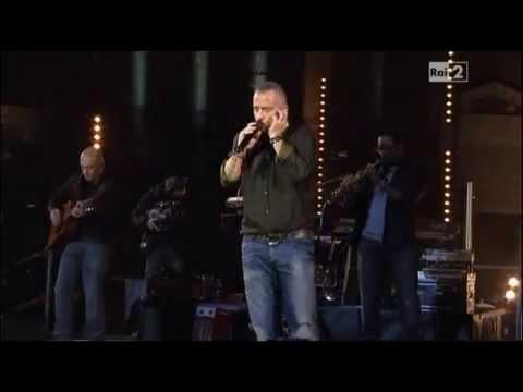 , title : 'Eros Ramazzotti - Infinitamente (live Roma Cinecittà)'