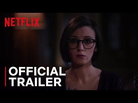 Haunted Season 2 | Official Trailer | Netflix